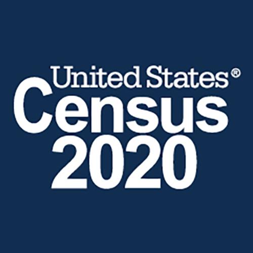 U.S. 2020 Census logo