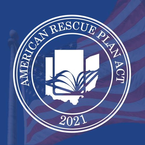 American Rescue Plan Act (ARPA) Grant program 2021 graphic