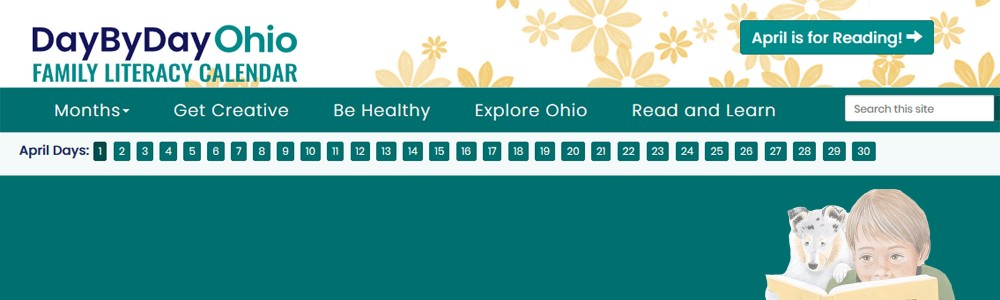 Day By Day Ohio SLO banner