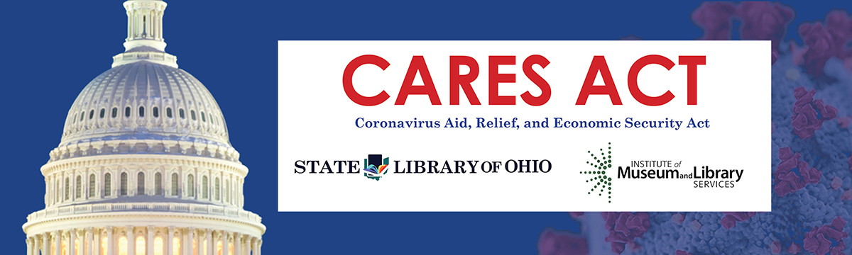 CARES ACT <ini-Grant graphic