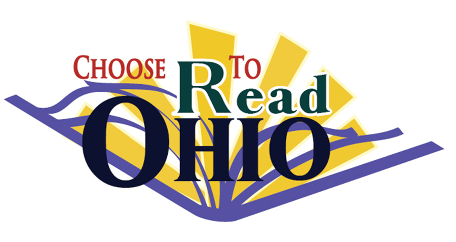 Choose to Read Ohio logo