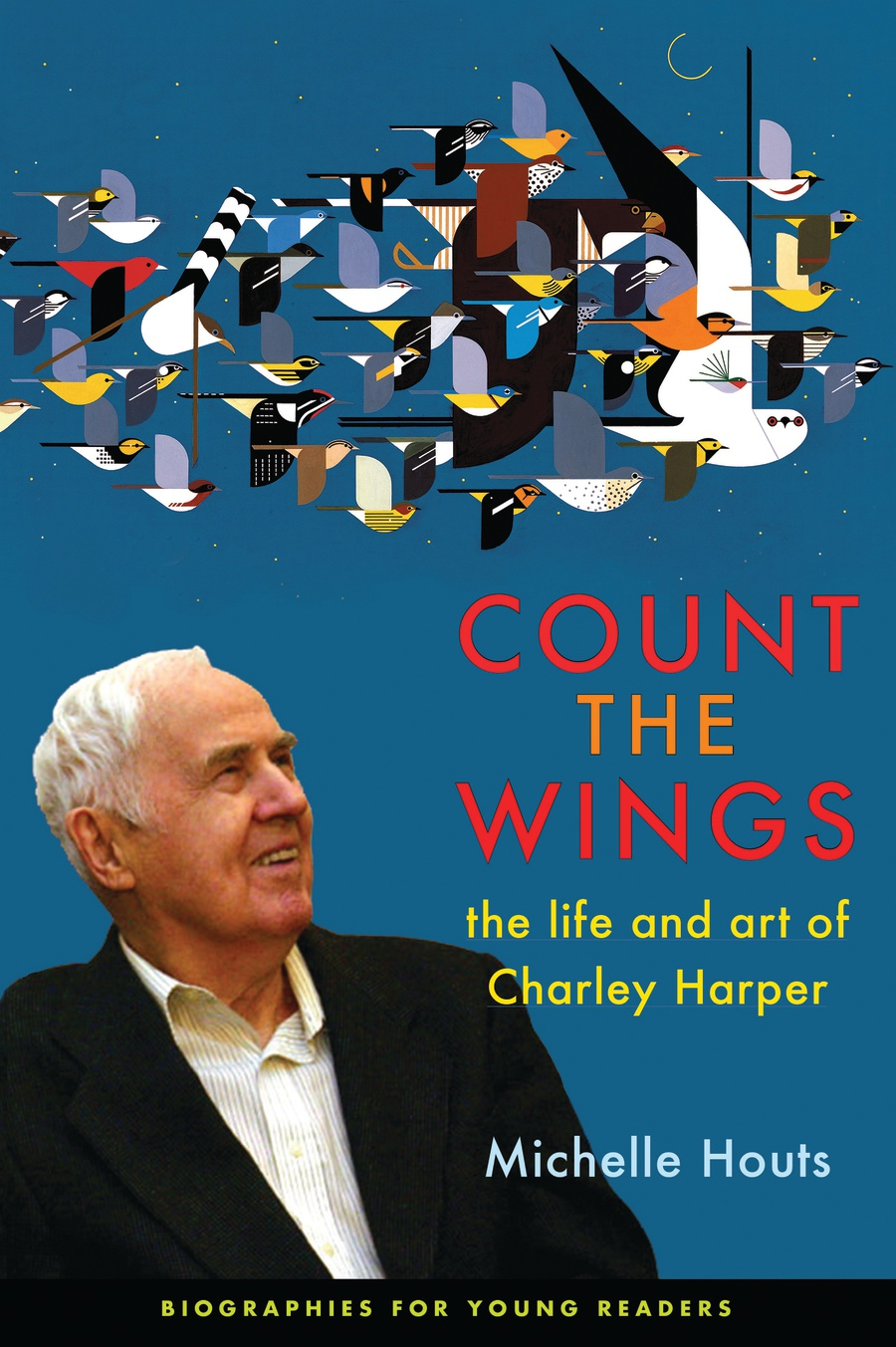 Count the Wings: The Life and Art of Charley Harpe