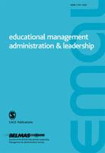 Educational Management Administration & Leadership