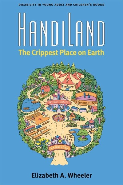 HandiLand book cover
