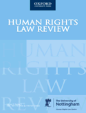 Human Rights Law Review