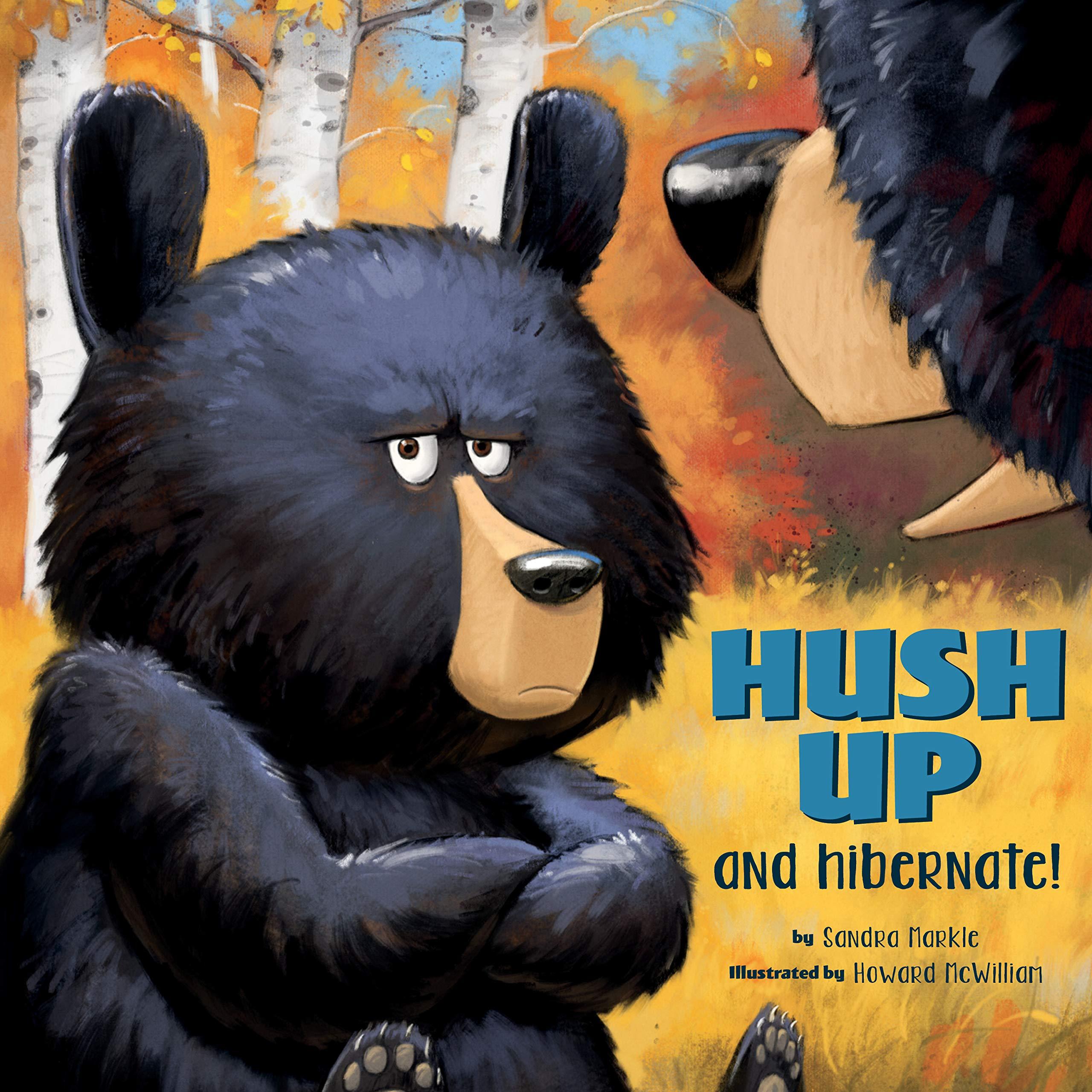 Hush Up and Hibernate!