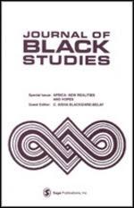 Journal of Black Studies