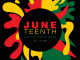 Juneteeth - June 19 graphic from Getty Images by Tharun15
