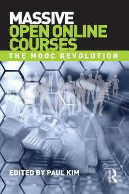 Book cover for Massive open online courses : the MOOC revolution