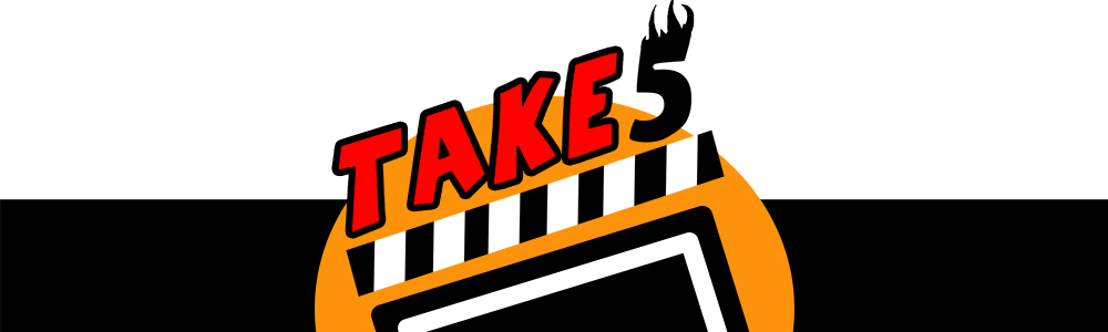 Take Five Logo-Header