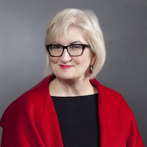 Photo of Terri Fredericka