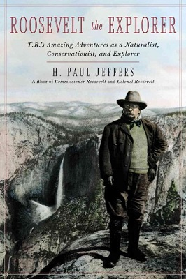 The naturalist : Theodore Roosevelt, a lifetime of exploration, and the triumph of American natural history / Darrin Lunde