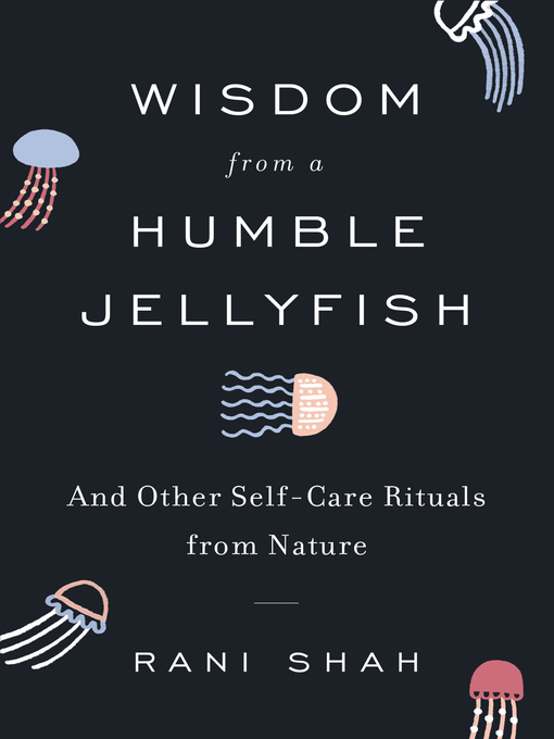 Wisdom from a Humble Jellyfish book cover