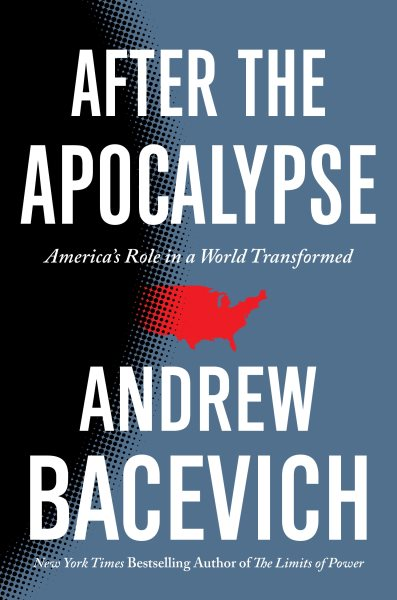 After the Apocalypse book cover