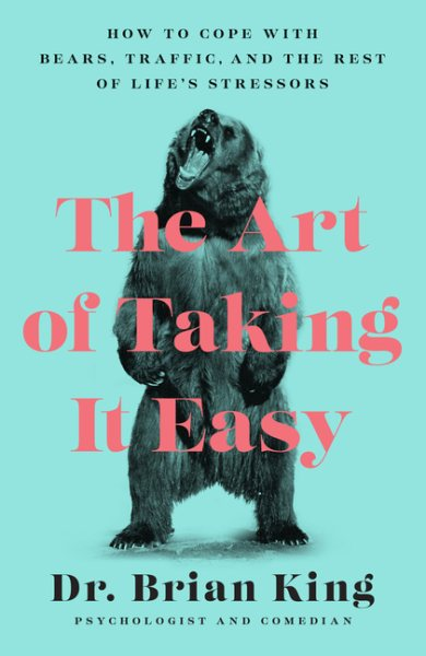 The Art of Taking It Easy