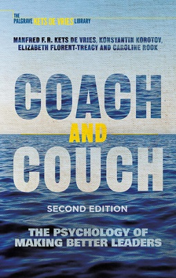 Coach and couch : the psychology of making better leaders