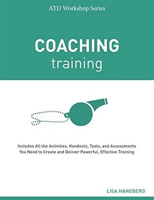 Coaching training By Lisa Haneberg