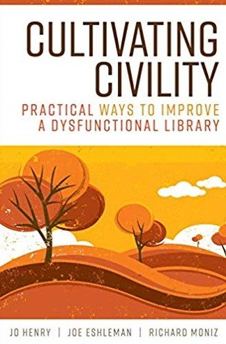 Cultivating Civility book cover