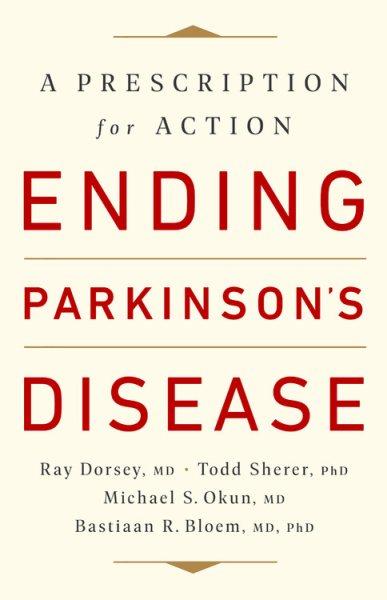 Ending Parkinson's Disease book cover