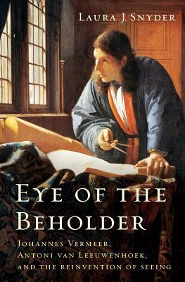 Book cover for Eye of the Beholder