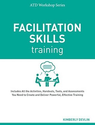 Facilitation skills training by Kimberly Devlin