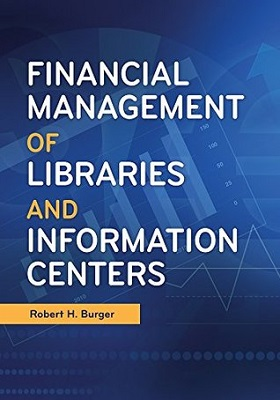 Financial management of libraries and information centers -- book cover