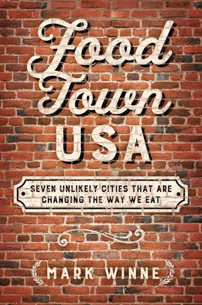 Food Town, USA