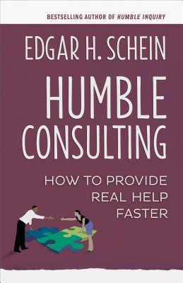 Humble consulting : how to provide real help faster