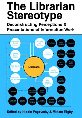 The librarian stereotype : deconstructing perceptions and presentations of information work