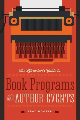The librarian's guide to book programs and author events