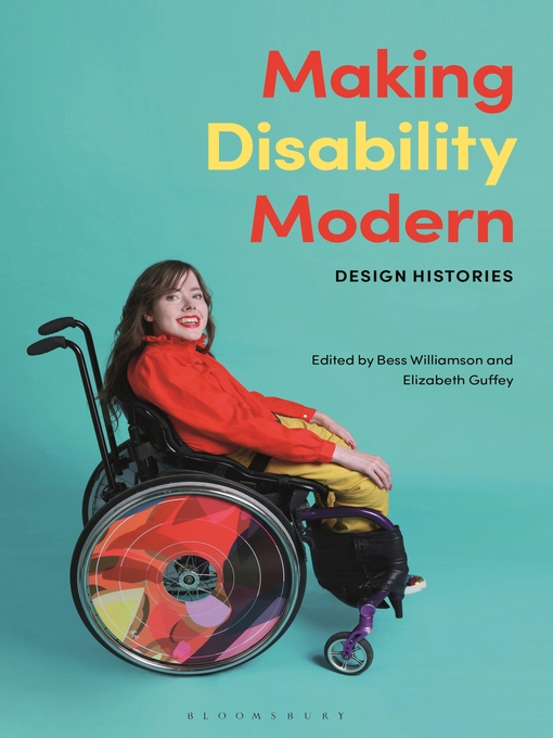 Making Disability Modern