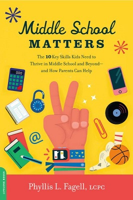 Middle school matters: the 10 key skills kids need to thrive in middle school and beyond--and