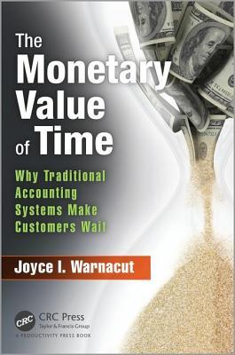 The monetary value of time : why traditional accounting systems make customers wait