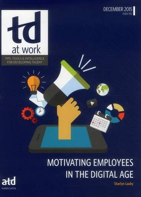 Motivating employees in the digital age