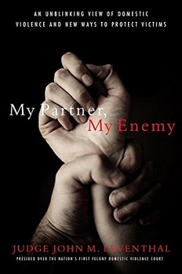 My partner, my enemy : an unflinching view of domestic violence and new ways to protect victims