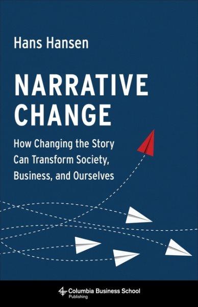 Narrative Change book cover