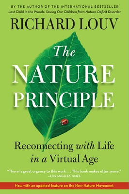 The nature principle : reconnecting with life in a virtual age