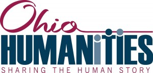 logo for the Ohio Humanities Council