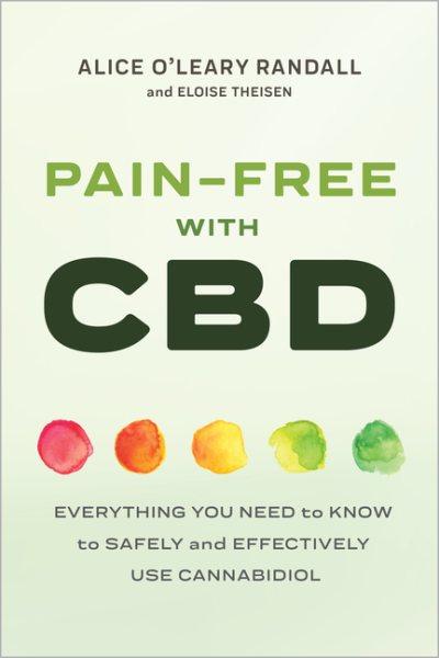 Pain-Free with CBD
