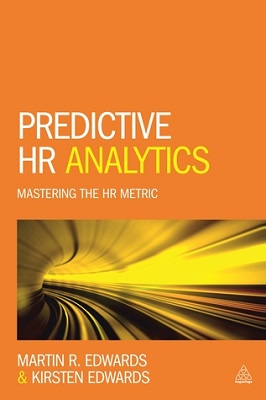 Predictive HR analytics : mastering the HR metric
