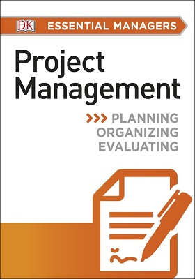 book cover for Project management / written by Peter Hobbs