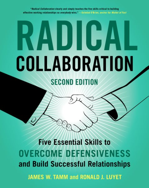 Radical Collaboration, 2nd Edition