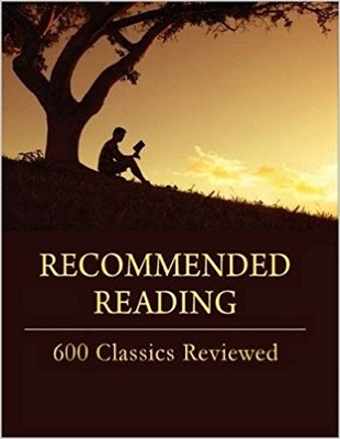 Recommended reading : 600 classics reviewed by from the editors of Salem Press