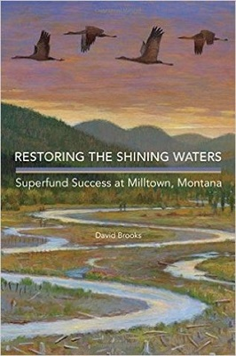 Restoring the shining waters : Superfund success at Milltown, Montana