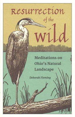Resurrection of the wild: meditations on Ohio's natural landscape by Deborah Fleming