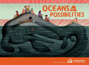2022 Teen Program poster image