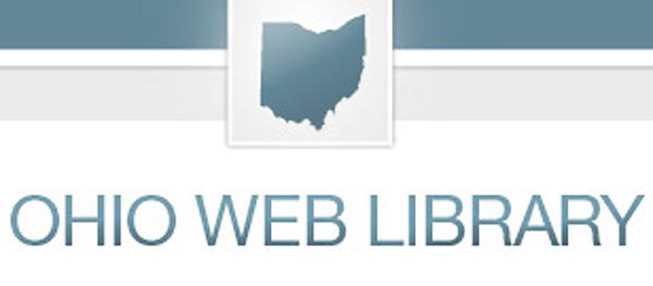 Ohio Web Library logo