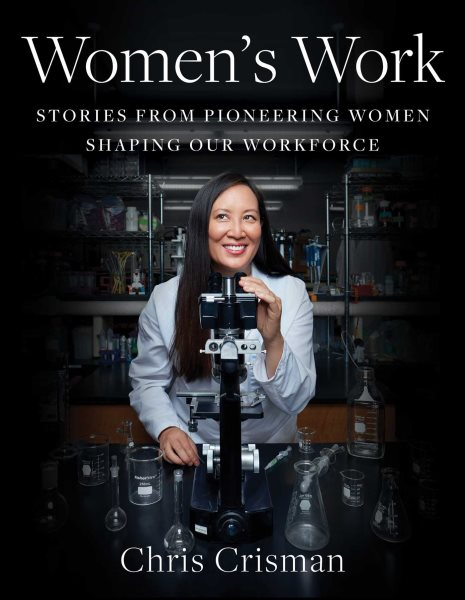 Women's Work book cover